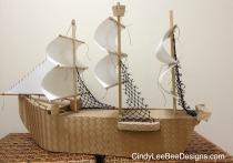 Sarah's Ship