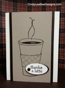 Thanks a Latte Kraft