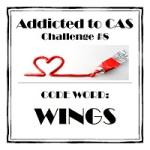 ATCAS - code word wings