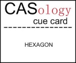 Week 43 - HEXAGON