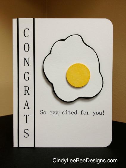 SU MDS2 Egg Congrats !