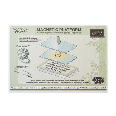 maginetic platform
