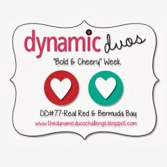 Dynamic Duos #77