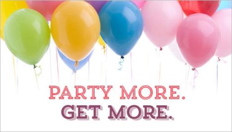SU party more1