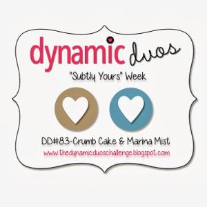 Dynamic Duos marina crumb