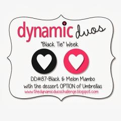 DD black melon mambo