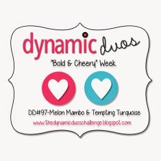 Dynamic Duos melon temto 2013-001