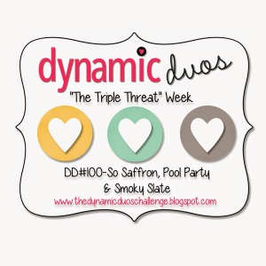 Dynamic Duos Redo 100