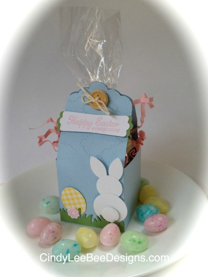 SU Easter Treat Box