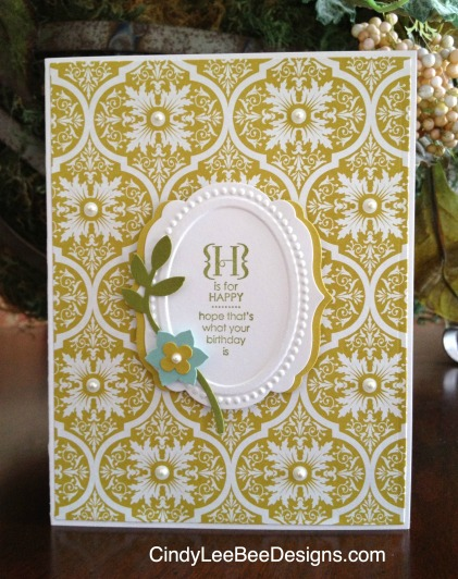 SU Occasions Alphabet HB SStarfruit