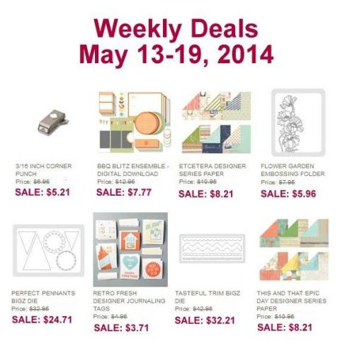 weekly deals may 19