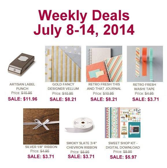 july 8-14 weekly deals