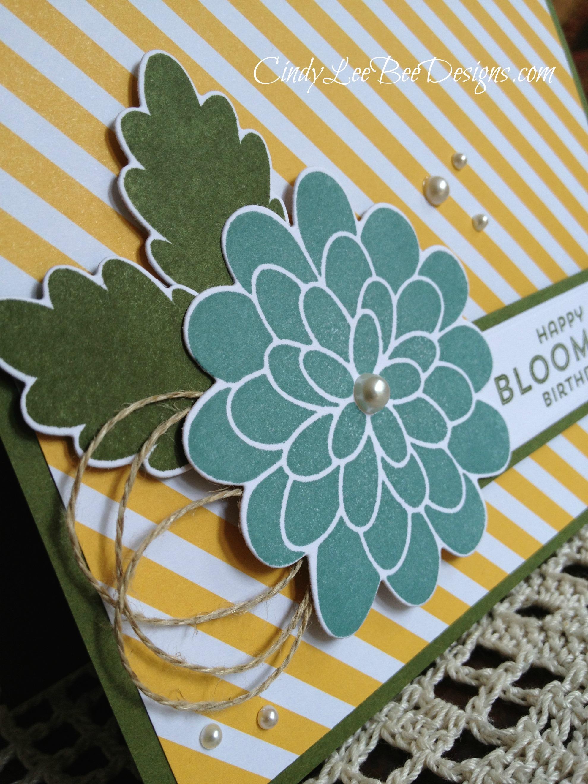SU Flower Patch