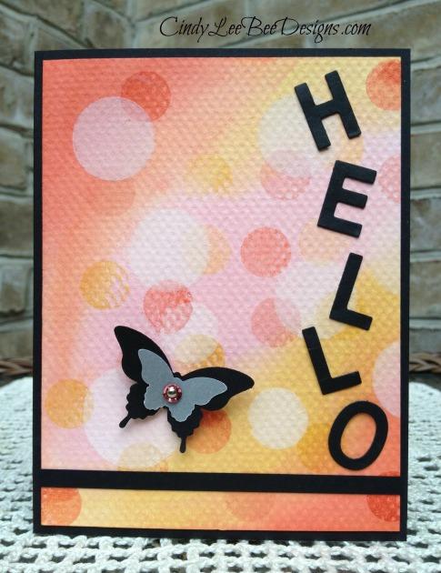 SU Little Letters w Papillon Bokeh