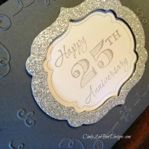 SU Memorable Moments 25th Close up