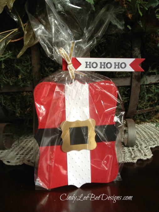 SU Santa Nugget Box