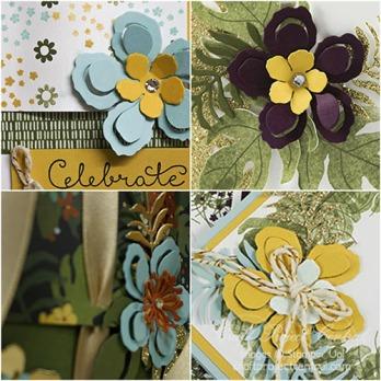 Botanicals Card Set & Gift Box SP