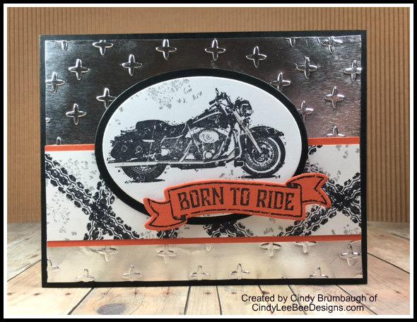 SU One Wild Ride with Foil