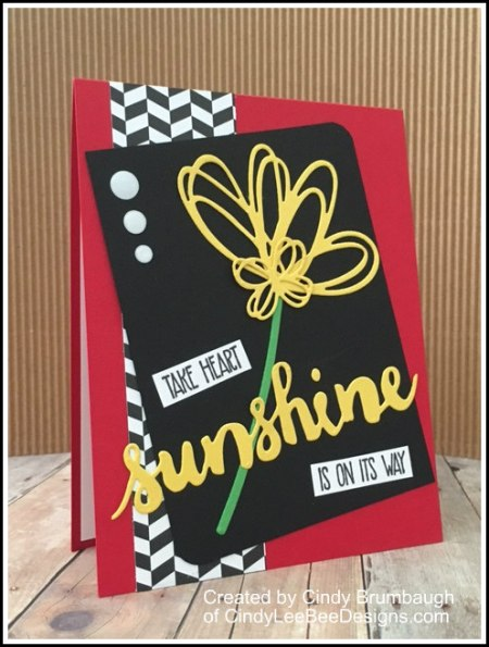SU Sunshine Wishes Take Heart