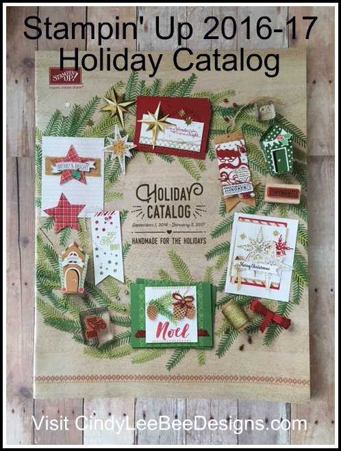 SU Holiday Catalog 2016-17